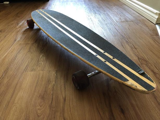 Lush Longboard - 44 inch long