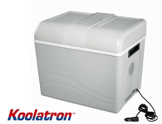 Koolatron ~ 12v Chest Cooler ~ 42.5 Litres