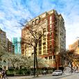 Downtown Updated 1 Bed 1 Bath Condo w/ Huge Balcony @ eight.one.nine