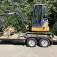 Residential Excavation Services