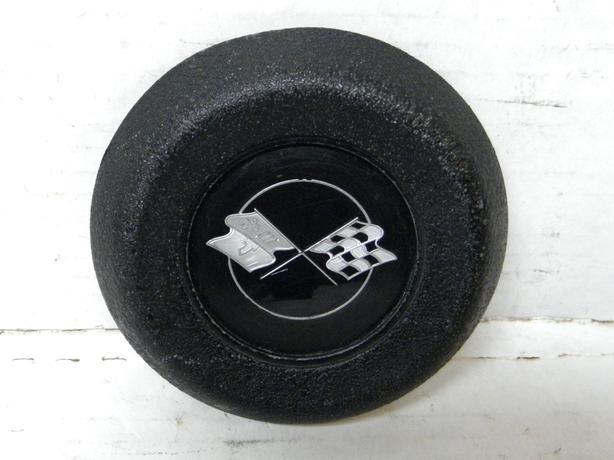 1969 70 75 Corvette Chevy Horn Cap Button Vette