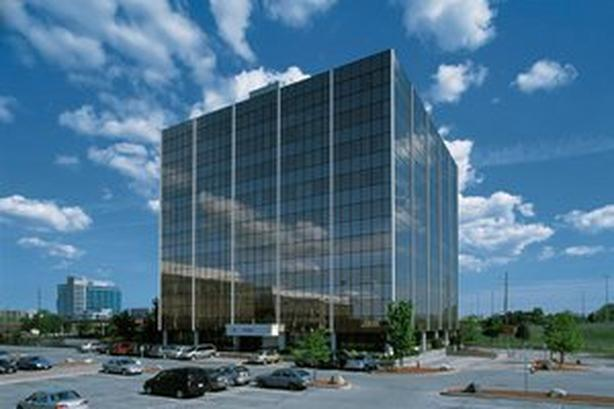 Office for Rent - 7030 Woodbine Avenue, Markham, L3R