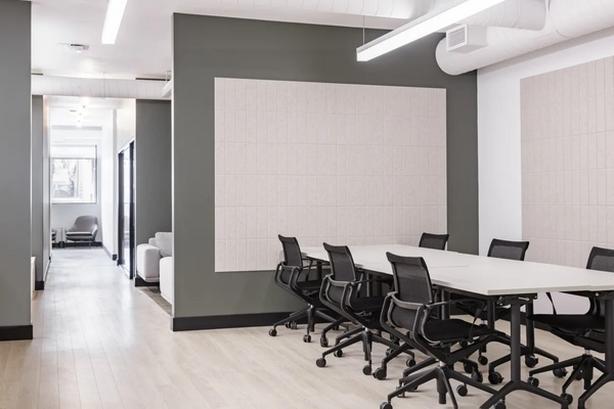 Office for Rent - 495 Adelaide Street West, Toronto, M5V