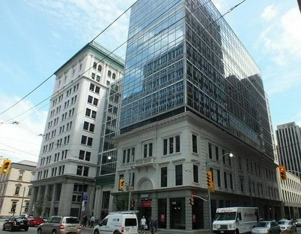 Office for Rent - 36 Toronto Street, Toronto, M5C