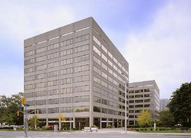 Office for Rent - 45 Sheppard Avenue East, North York, M2N
