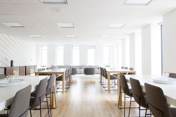Office for Rent - 110 Yonge Street, Toronto, M5C