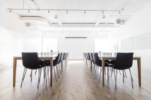 Office for Rent - 111 Peter Street, Toronto, M5V