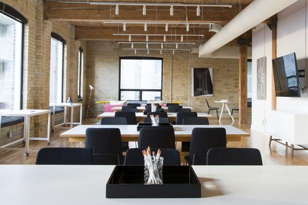 Office for Rent - 200 Adelaide Street West, Toronto, M5H