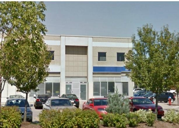 Office for Rent - 399 Four Valley Drive, Vaughan, L4K