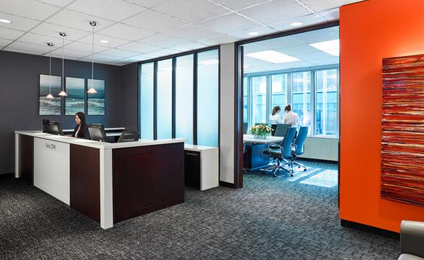 Office for Rent - 120 Adelaide Street West, Toronto, M5H