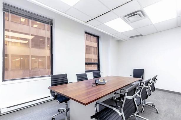 Office for Rent - 350 Bay Street, Toronto,