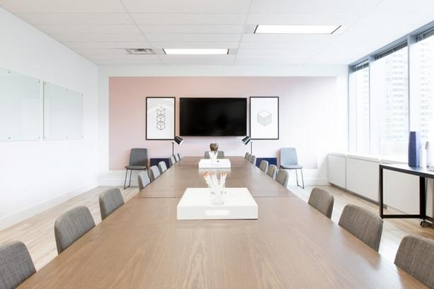 Office for Rent - 2 Bloor Street East, Toronto, M4W