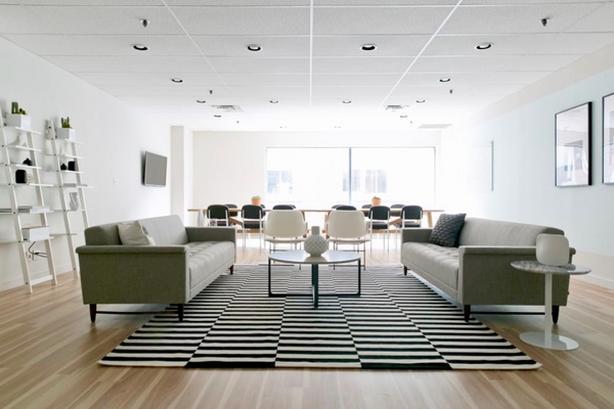 Office for Rent - 555 Richmond Street West, Toronto, M5V