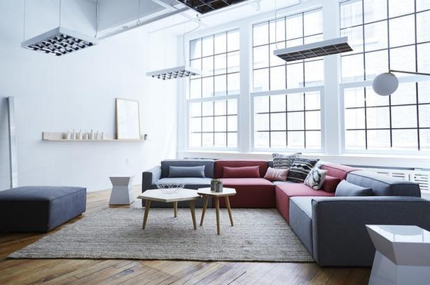 Office for Rent - 96 Spadina Avenue, Toronto, M5V