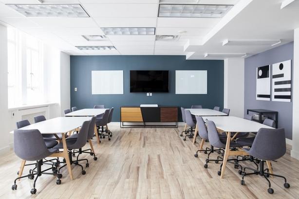 Office for Rent - 69 Yonge Street, Toronto, M5E