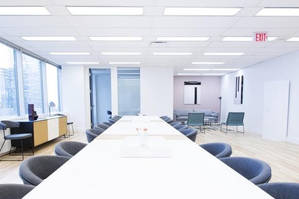 Office for Rent - 1 University Avenue, Toronto, M5J
