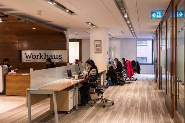 Office for Rent - 180 Dundas St. W, Toronto, M5G