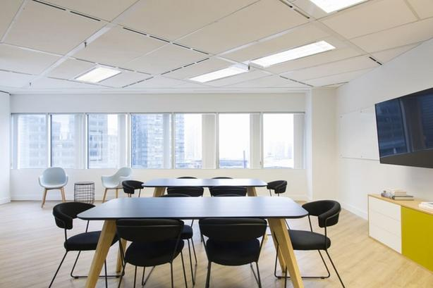 Office for Rent - 123 Front Street West, Toronto, M5J