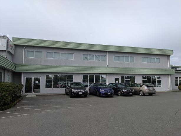 Commercial Light Industrial Space for Lease