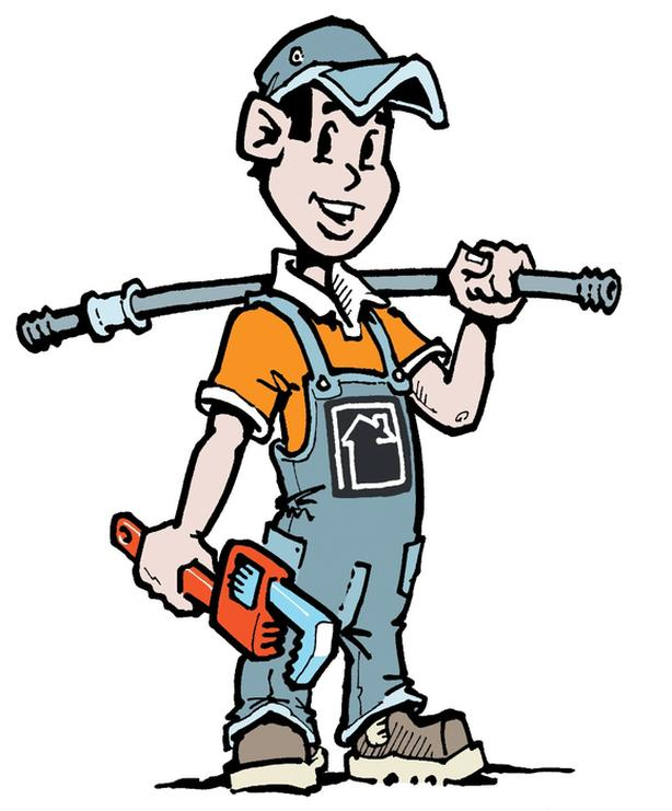 Plumber you can Trust - Phil @ 647.220.5462