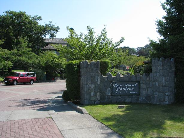 Overnight Office Position at Rose Bank Gardens Retirement Condo