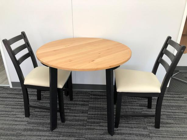Ikea Table And Chairs Pending Sale Victoria City Victoria Mobile