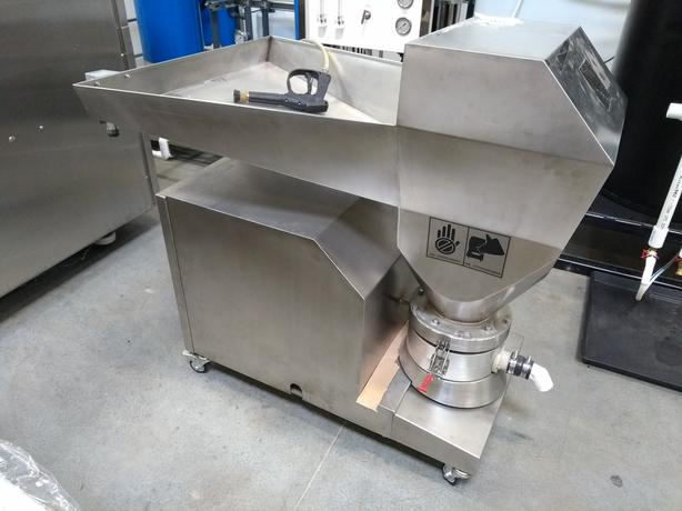 Wet Grinder with Tray