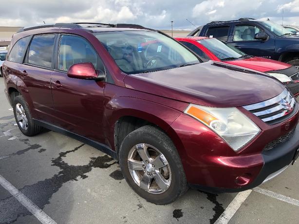 2009 SUZUKI XL7 AWD SUV 4X4- $6000-7 PASSENGERS-V6-AUTOMATIC-MINT $6000-