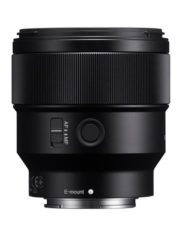 WANTED: Sony FE 50mm or 85mm F1.8