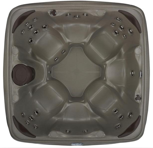 Sahara Diamond Crossover 730S Hot Tub
