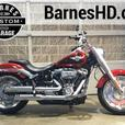 2018 Harley-Davidson® FLFBS - Softail® Fat Boy® 114
