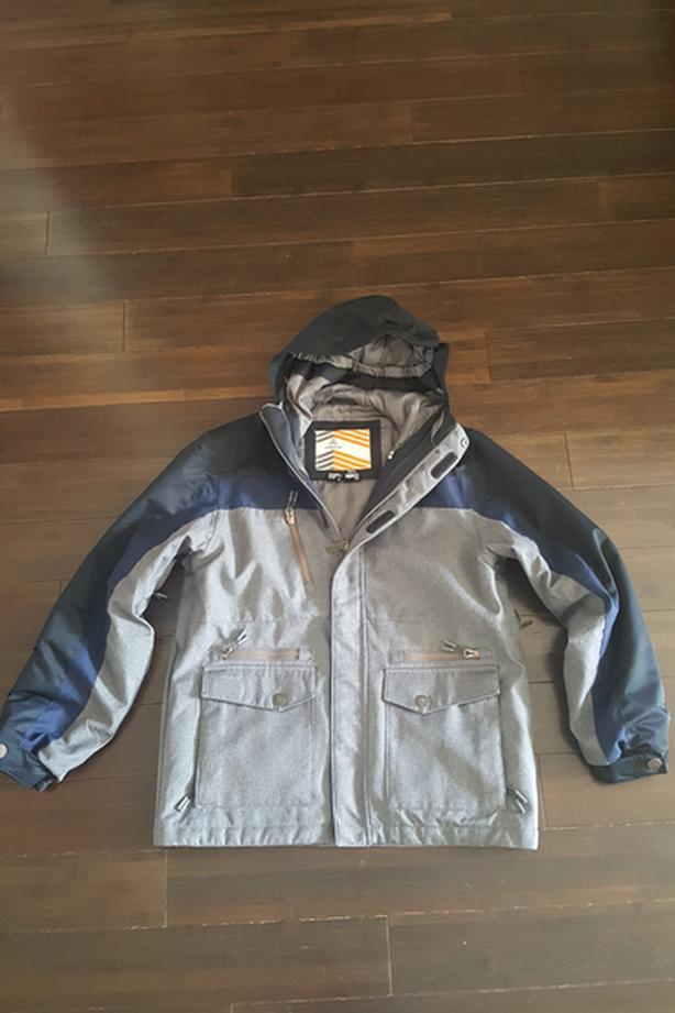 Boys LG winter jacket