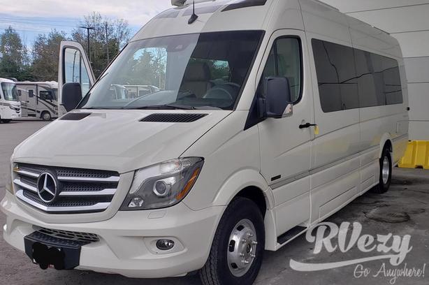 CS Adventurous XL (Rent  RVs, Motorhomes, Trailers & Camper vans)