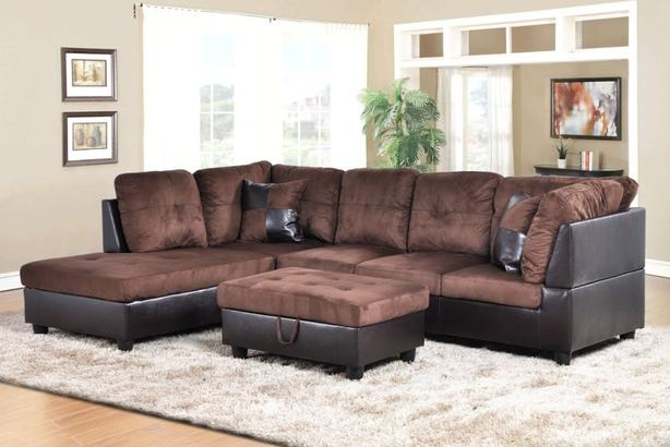 WANTED: sectional sofa