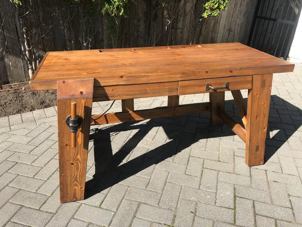 Pottery Barn - Hendrix Smart Desk
