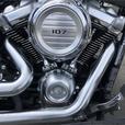 2018 Harley-Davidson® FLFB - Softail® Fat Boy®