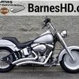 2004 Harley-Davidson® FLSTF Fat Boy