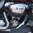2018 Harley-Davidson® FLHTCUTG - Tri Glide® Ultra