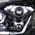 2013 Harley-Davidson® FLSTC - Heritage Softail® Classic