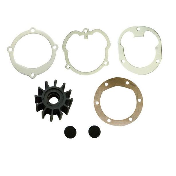 Impeller Kit 18-3277 Volvo Raw Water Pump