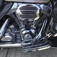 2008 Harley-Davidson® FLHTCUSE - CVO Ultra Classic