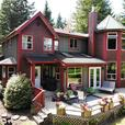 4.94 Spectacular Acres with Substantial Income Generator