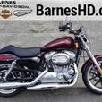 2015 Harley-Davidson® XL883L - Sportster® SuperLow®