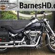 2019 Harley-Davidson® FXLR - Softail® Low Rider®