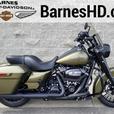 2018 Harley-Davidson® FLHRXS - Road King® Special
