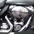2012 Harley-Davidson® FLHTC - Electra Glide® Classic
