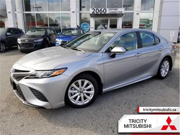 2019 Toyota Camry SE  HEATED SEATS-REAR CAM-PWR GROUP
