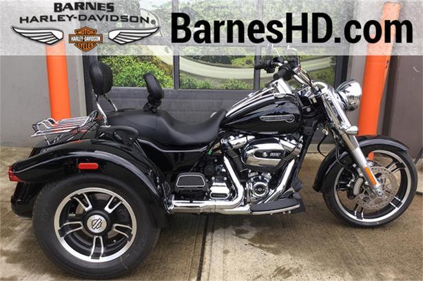 2018 Harley-Davidson® FLRT - Freewheeler™