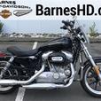 2018 Harley-Davidson® XL883L - Sportster® SuperLow®