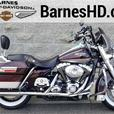 2007 Harley-Davidson® FLHRCI - Road King Classic